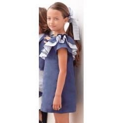 Vestido Eve Children VE1088