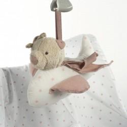 Mascota musical Pasito a Pasito Amelie