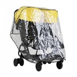 Protector de lluvia Mountain Buggy Nano Duo