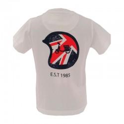 Camiseta Scotta casco Eng18
