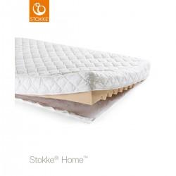 Colchon STOKKE Home - Blanco