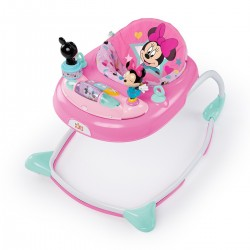Andador Disney Minnie Stars and Smile Bright Starts