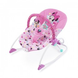 Hamaca Rocker Disney Minnie Disney Bright Starts