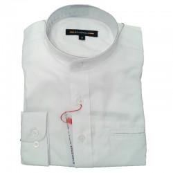 Camisa Spagnolo Dobby Mao
