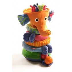Elefante aplilable musical Tiny Love