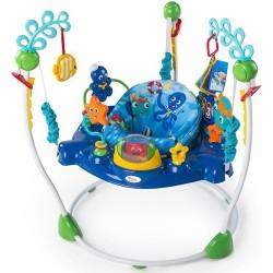 Saltador Activity Baby Einstein Neptune Ocean