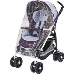 Plástico de lluvia Peg Perego para silla paseo