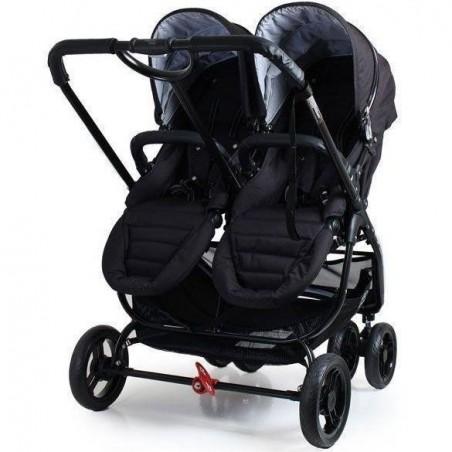 Funda para manillar y apoyabrazo Valco Baby Snap Duo