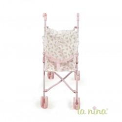 Silla pequeña La Nina Meghan (27x53x41 cm)