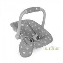 Maxi cosi Mini Gaby (43x34x25 cm) La Nina