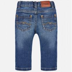 Pantalon tejano Mayoral slim fit basico