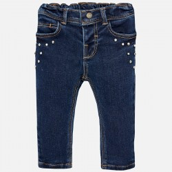 Pantalon largo Mayoral soft denim