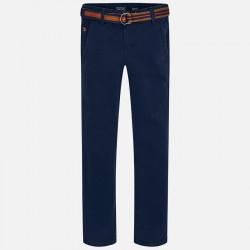 Pantalon Mayoral pique cinturon