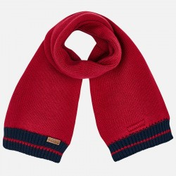 Bufanda Mayoral tricot