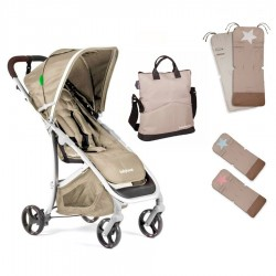 PACK Babyhome EMOTION 3.0 con bolso Trendy