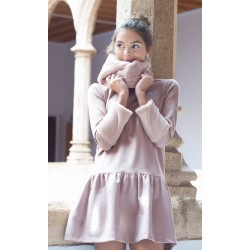 Vestido Eve Children VE2131