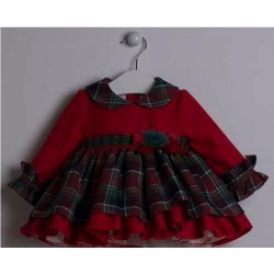 Vestido Loan Bor 4401