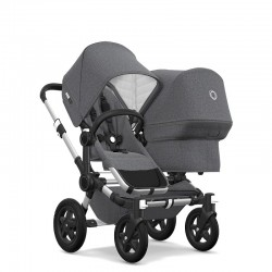 Pack Bugaboo Donkey 2 Duo Classic Collection