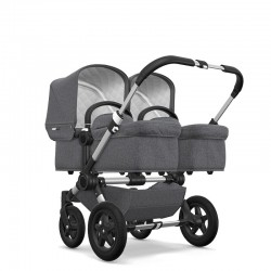 Pack Bugaboo Donkey 2 Gemelar Classic Collection