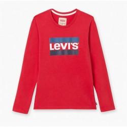 Camiseta Levis Heroel