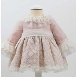 Vestido Loan Bor 4482