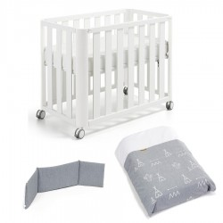 Minicuna DOCO Sleeping Colecho COTINFANT