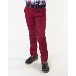 Pantalon chino Spagnolo basico 4777