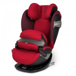 Silla auto CYBEX PALLAS S-FIX Ferrari