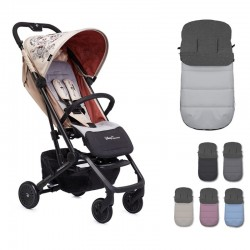 PACK Silla paseo Easywalker DISNEY BUGGY XS