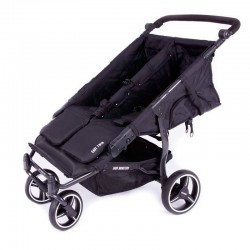 Silla gemelar Baby Monsters Easy Twin 3.0S
