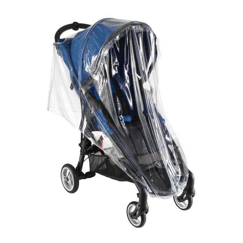 Plastico ZIP Universal CITY Jogger Lluvia MINI Baby KJT1Fcl