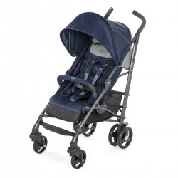 Silla de Paseo Chicco LITE WAY 3