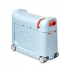 Maleta con cama de viaje JetKids Stokke BedBox
