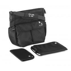 Bolsa Mama Bag JANE con cambiador y portadocumentos