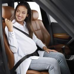 Cinturón embarazada para seguridad auto JANE