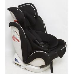 Silla Auto Mondial Safe Reverfix