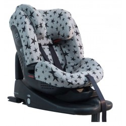 Funda Protectora para Silla Auto Joie Stages ISOFIX