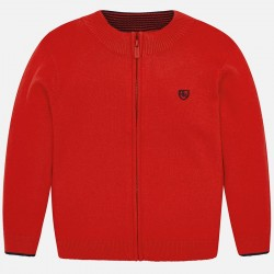 Canguro tricot Mayoral algodon basico