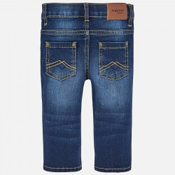 Pantalon tejano Mayoral slim fit basico
