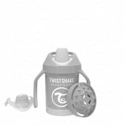 Vaso Mini Twistshake 230ml