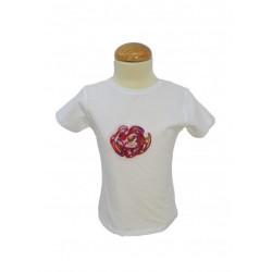 Camiseta niña La Pala Tavira