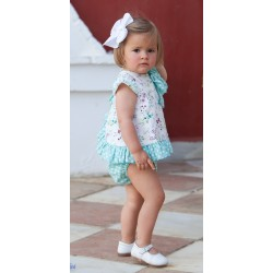 Vestido Dbb Collection 2904