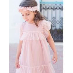 Vestido Eve Children 3064VE