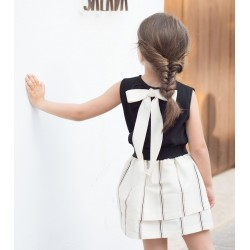 Conjunto falda Eve Children 3073CNA