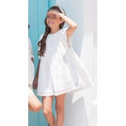 Vestido Eve Children 3085VE
