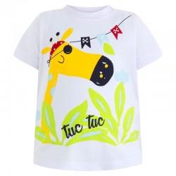 Camiseta punto Tuc Tuc pirates