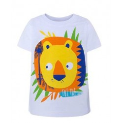 Camiseta punto Tuc Tuc animal crew