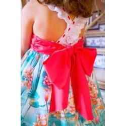 Vestido Vuelo Azahar V2