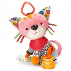 Peluche Bandana Buddies Skip Hop Kitty