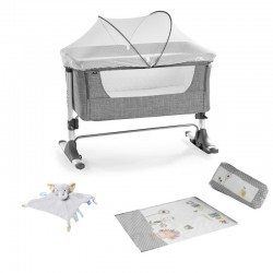 Pack Minicuna Innovaciones Ms Teeny